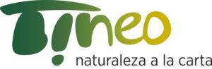 Logotipo Tineo