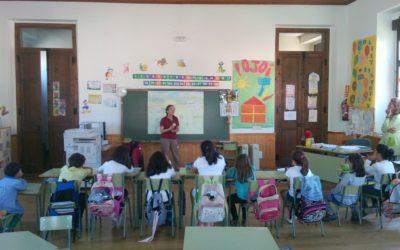 Jornadas de educación ambiental