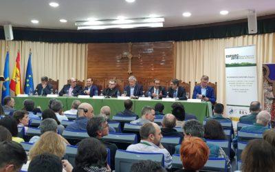 SOS Praderas en Jornada ESPARC 2018
